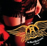 AEROSMITH Rockin' The Joint - Live At The Hard Rock Hotel