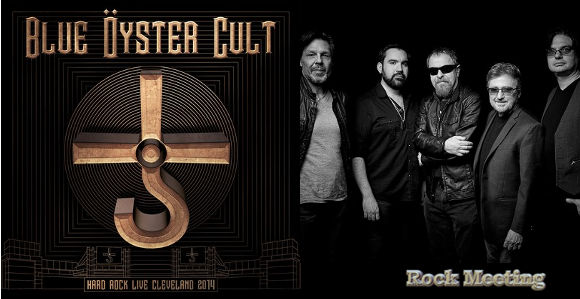 blue oyster cult hard rock casino cleveland 2014