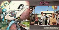 AC/DC - Dirty Deeds Done Dirt Cheap - Chronique