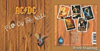 AC/DC  - Fly On The Wall - Chronique