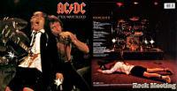 AC/DC  -  If You Want Blood, You've Got It - Chronique
