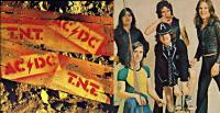 AC/DC - T N T (1975) - Chronique