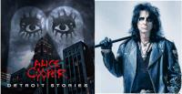 ALICE COOPER - Detroit Stories  - Chronique