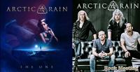 ARCTIC RAIN - The One - Chronique