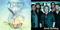 AUTUMN´S CHILD - Autumn's Child - Nouvel album avec Mikael Erlandsson de LAST AUTUMN'S DREAM