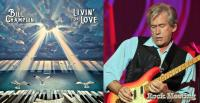 BILL CHAMPLIN - Livin' For Love : nouvel album