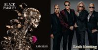 BLACK PAISLEY - Rambler - Chronique