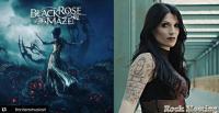 BLACK ROSE MAZE  - La chronique de l'album éponyme