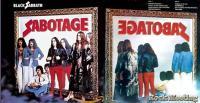 BLACK SABBATH - Sabotage - La chronique pour ses 45 ans