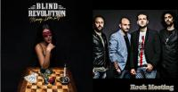 BLIND REVOLUTION -  Money, Love, Light - La chronique
