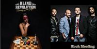 BLIND REVOLUTION -  Money, Love, Light - La chronique