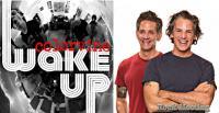 COLORVINE - Wake Up - La chronique du retour de Tower City