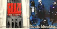 CRAZE - Be Crazy