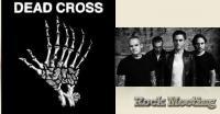 DEAD CROSS - Dead Cross (EP)