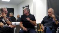DER KAISER de retour avec Cannonball ! L'Interview avec Pierre Placines