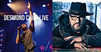 DESMOND CHILD - Live - La chronique