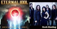 ETERNAL IDOL - Rocking With The Idols - Chronique