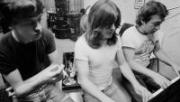 Décès du mentor d'AC/DC, George Young