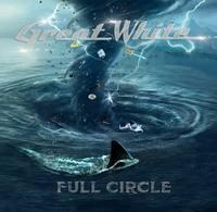 GREAT WHITE Full Circle à vendre ....