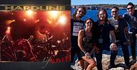 HARDLINE -  Life Live - Deux chroniques !
