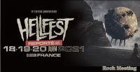 HELLFEST - 2021 - Programmation dévoilée ! Faith No More - System of A Down - Deftones - Deep Purple - Judas Priest - Volbeat - Korn - ....