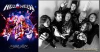 HELLOWEEN - United Alive