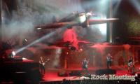 IRON MAIDEN - Paris, AccorHotels Arena -  6/7/18