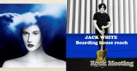 JACK WHITE Boarding House Reach