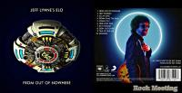 Jeff Lynne's ELO - From Out Of Nowhere - La chronique