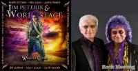 JIM PETERIK AND WORLD STAGE  Winds Of Change