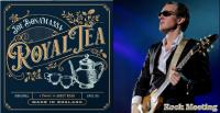 JOE BONAMASSA - Royal Tea : Chronique