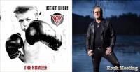 KENT HILLI - The Rumble - Chronique