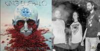KING BUFFALO  - The Burden of Restlessness - Chronique