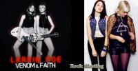 LARKIN POE  - Venom And Faith