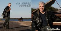 LAURENCE ELDER - Walk Another Mile - Chronique