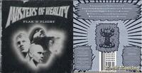 MASTERS OF REALITY - Flak n Flight - Chronique