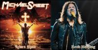 MICHAEL SWEET - Reborn Again - Chronique