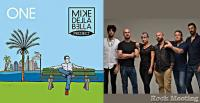 MIKE DELLA BELLA PROJECT - One - La chronique
