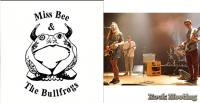 MISS BEE AND THE BULLFROGS