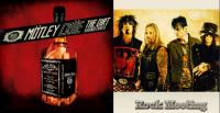 MÖTLEY CRÜE The Dirt Soundtrack