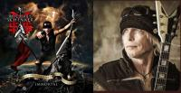 MSG - Immortal : le nouvel album du MICHAEL SCHENKER GROUP avec JOE LYNN TURNER, RALF SCHEEPERS et RONNIE ROMERO - Chronique