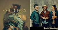NEEDTOBREATHE -  Out Of Body - Chronique