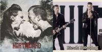NORTHWARD Avec  Floor Jansen (Nightwish) et Jørn Viggo Lofstad (Pagans Mind)