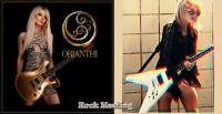 ORIANTHI -  'O' - Chronique