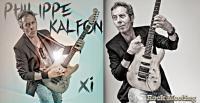 Philippe Kalfon - Xi - Chronique