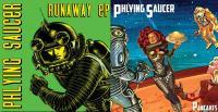 PHLYING SAUCER - Runaway - Pancakes