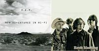 R.E.M. - New Adventures In Hi-Fi - Chronique