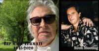 R.I.P. MARC ZERMATI - Le producteur rocker français est décédé à l'âge de 75 ans