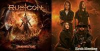 RUBICON - Demonstar - Chronique