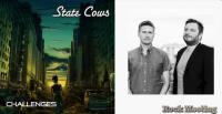 STATE COWS - Challenges - La chronique